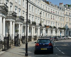 Buy-To-Let Investment Boosts UK Asking Prices