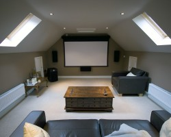 Ever Thought of a Loft Conversion Before Selling