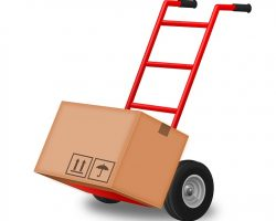 Long Distance Moving Service Los Angeles