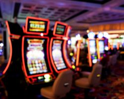 Why Play Online Slot Machines?