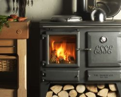 Saving Money With a Wood Burning Stove