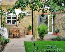 How to Prepare your Garden for Letting to Tenants