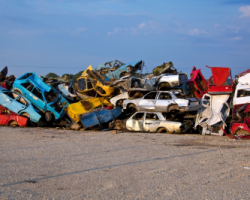 How to Find a Scrap Yard in the Midlands