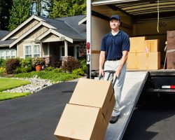 The 5 Most Important Questions For Your Movers