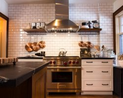 The Top 5 Ways to Spruce Up Your Kitchen