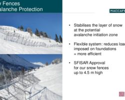 Top safety tips for surviving an avalanche