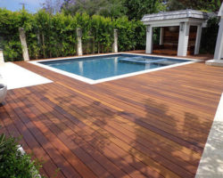 Why Choose Ipe Wood for Your Next Deck