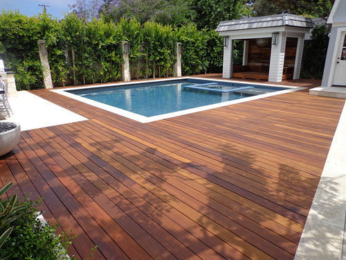 Why Choose Ipe Wood For Your Next Deck Housing Voice